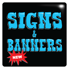 Broprints Signs and Banners