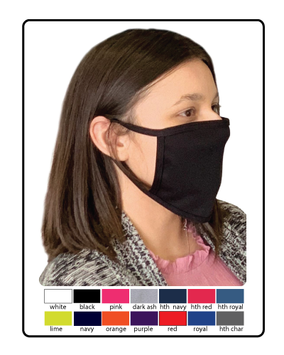 Bayside Facemask